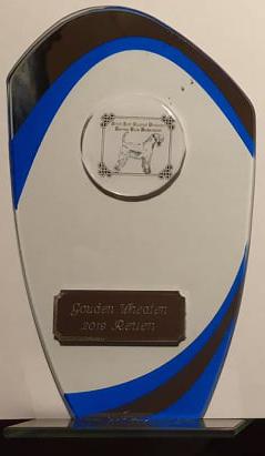 Winner Wheaten Top 3 2019
